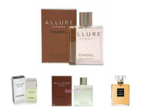 Meest populair Chanel parfum