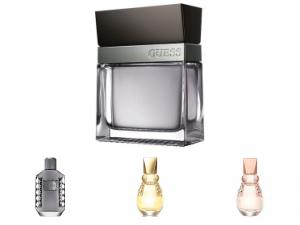 Meest populair Guess parfum