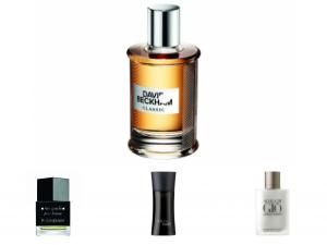 Meest populair Heren parfum