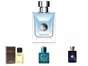 Meest populair Versace parfum